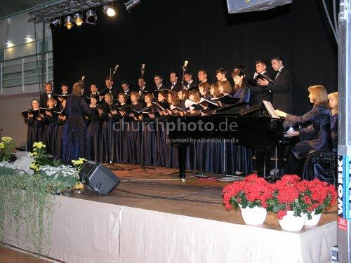 Zaokski choir