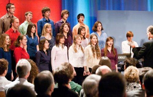 Youth Choir