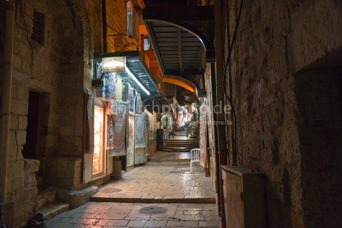 Jerusalem Basar