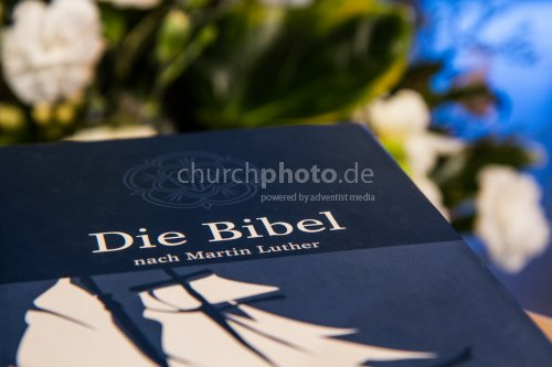 Luther-Bibel