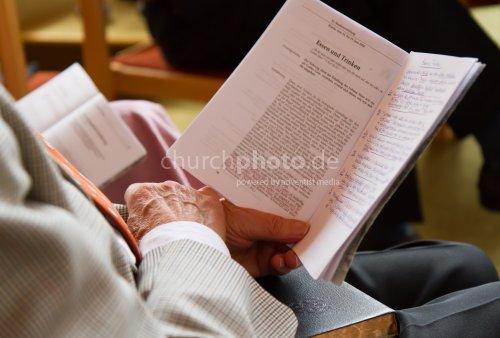 Bibelstudienkreis