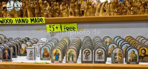 Saints on sale