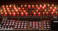 Sacrificial Candles