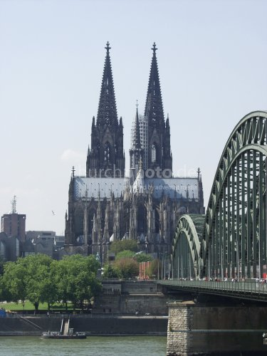 Cathedral Cologne