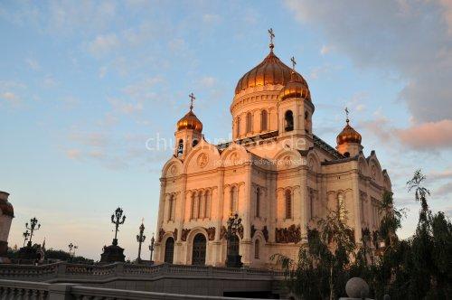 Cathedral Christ the Savior