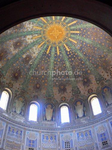Kirchen-Kuppel
