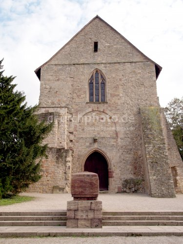 Lorsch Cloister Church
