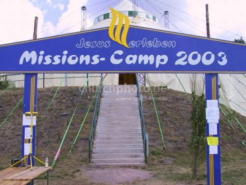 Mission Camp