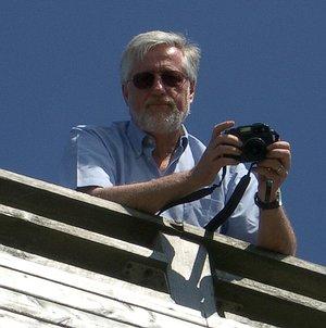 Rolf J. Pöhler